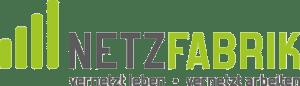 Netzfabrik - Logo - Partner der IT Fabrik