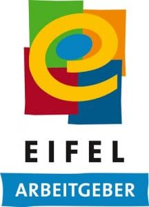 Eifel Arbeitgeber - Logo - Partner der IT Fabrik